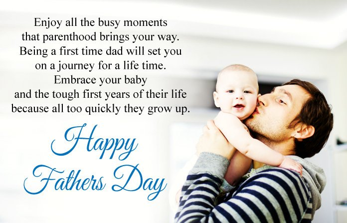Happy Father's Day 2020 | when and why we celebrate? - DP ...